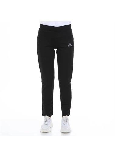 Kappa Kadın Sweat Pantolon Zeny  Siyah